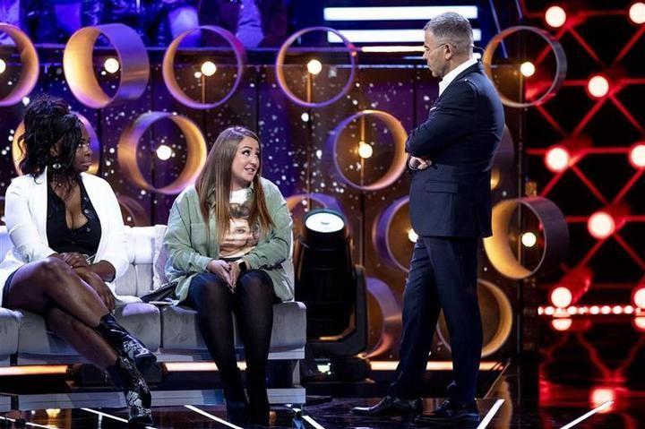 LECTURAS GH VIP 7: Rocío Flores responde a las preguntas más comprometidas sobre Rocío Carrasco en directo