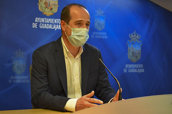 """Rojo: """"La licitación del proyecto del centro de salud de Los Valles ya está en marcha; es un avance muy importante para Guadalajara"""""""