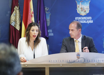 La Junta de Gobierno del Ayuntamiento de Guadalajara aprueba una propuesta de modificación de ordenanzas fiscales con nuevas tasas y bonificaciones