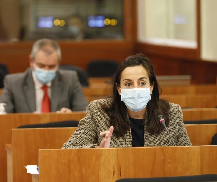 El PP-CLM exige la DIMISIÓN de Callado y Amores por la emisión en la televisión pública CMM de una película en la que se normaliza y se dignifica el maltrato hacia la mujer