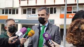 Antonio Román defenderá este martes en el Senado el actual sistema de elección de la Formación Sanitaria Especializada