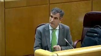 """Antonio Román sobre la Ley de la Eutanasia : """"Creemos en aliviar el sufrimiento y no en eliminar al que sufre"""""""