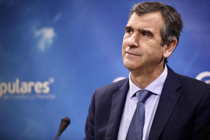 """Antonio Román denuncia la """"incapacidad"""" del Gobierno de Page para garantizar un retorno a las aulas con seguridad"""