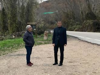 Antonio Román se interesa en el Senado por la eliminación de la parada del autobús en Cívica