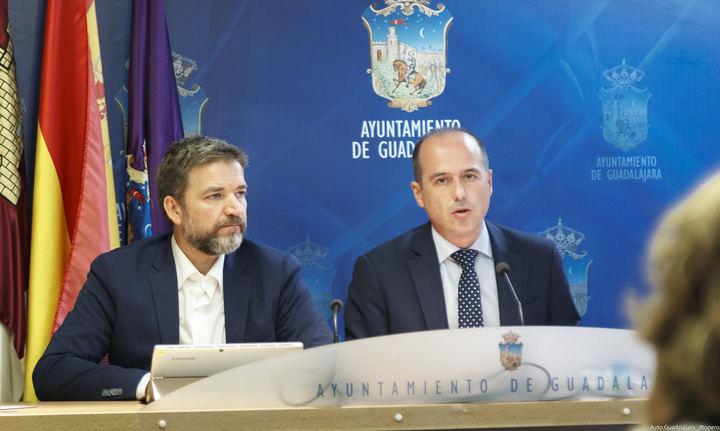 """El PP pide al socialista Alberto Rojo que defienda a Guadalajara y no se muestre impasible ante oportunidades para generar empleo como la """"Reindustrialización del Corredor"""""""