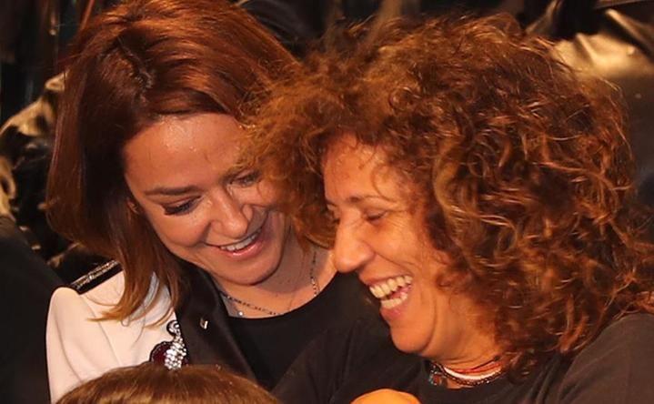 LECTURAS Rosana rompe su silencio sobre Lola, la hija de Toñi Moreno