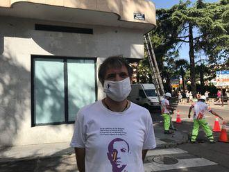Desde Unidas PODEMOS IU ven con satisfacción la eliminación de parte del callejero franquista en Guadalajara