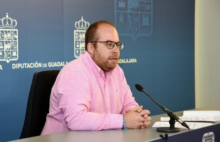 La Diputación de Guadalajara aprueba ayudas de un cuarto de millón de euros a los pueblos para promoción económica y servicios sociales