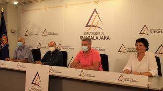 El PP de la Diputación de Guadalajara solicita un Pleno Extraordinario para exigir el restablecimiento de los trenes y autobuses suprimidos en las zonas de Sigüenza y Molina