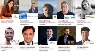 RumboRural representará al Alto Tajo en Startup OLÉ, el renombrado evento internacional de emprendimiento celebrado en España