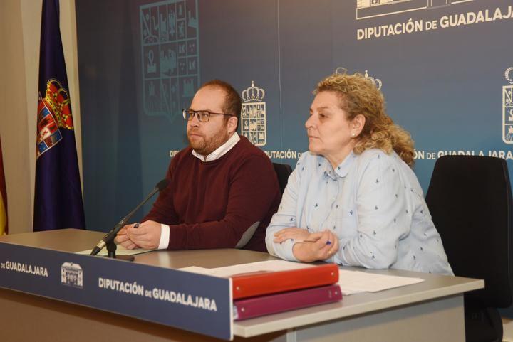 El PSOE denuncia que el presupuesto 2019 del anterior Gobierno de Diputación del PP incumple los objetivos de estabilidad presupuestaria