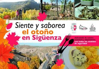 ATENCIÓN : Apoyo institucional del Ayuntamiento de Sigüenza a la hostelería y turismo con nuevas ayudas directas y una campaña de promoción