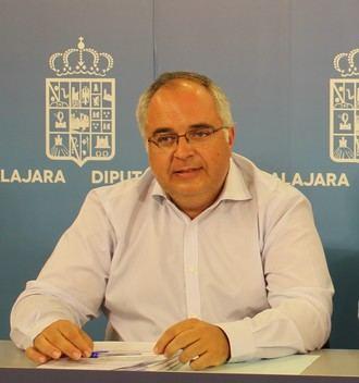 """El PP apunta que """"refugiarse detrás de un informe técnico como han hecho es un acto de desvergüenza política y de utilización descarada de los profesionales de la Diputación de Guadalajara"""
