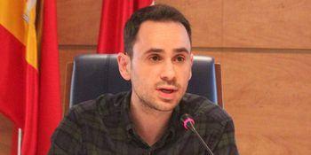 AVISO: El alcalde de Cabanillas guarda confinamiento domiciliario por prevención