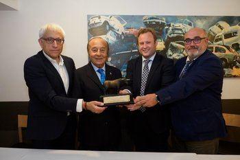 Los XIV Premios Taurinos Samueles reconocen a Emilio de Justo por la 'Faena más Completa' de la Feria Taurina de Albacete 2019