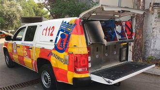 Herido grave un joven tras ser apuñalado en el madrileño barrio de Moncloa por recriminar a su agresor que NO LLEVABA MASCARILLA