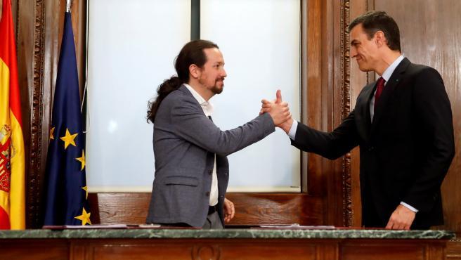 """Teresa Rodríguez achaca la decisión de Iglesias a su """"enorme inmadurez"""": """"Tiene serias dificultades para comprometerse"""""""