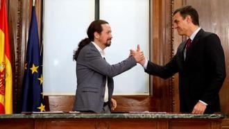 El Financial Times saca los colores al Gobierno de Sánchez/Iglesias en la gestión del coronavirus :