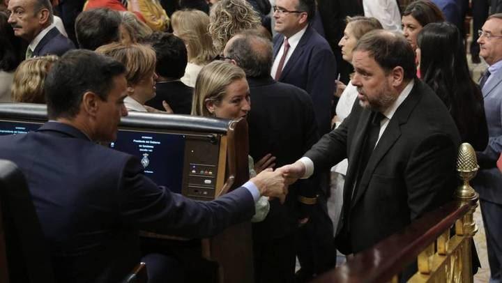 El Tribunal de la UE desestima la petición de Junqueras para ocupar su escaño en la Eurocámara