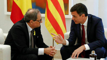 PSOE y PP pierden apoyos mientras Vox y Podemos se disparan y Ciudadanos...sigue en caída libre