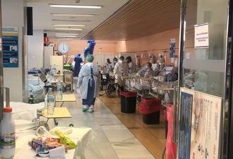0Nuevo repunte de contagiados este martes en CLM con 68 casos detectados por PCR y 3 muertes por coronavirus, Guadalajara