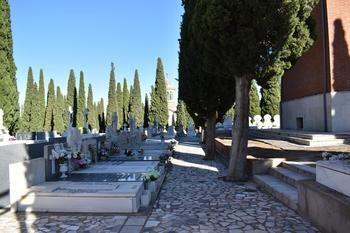 El Ayuntamiento de Guadalajara prepara un dispositivo especial anti-COVID para Todos los Santos y amplía horario de visitas al cementerio desde este fin de semana