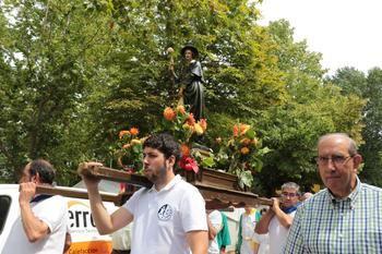Las próximas fiestas de San Roque y la Virgen de la Mayor, en 2021