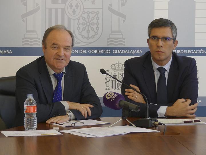 ATENCIÓN : El cambio de frecuencias de la TDT continúa el 14 de noviembre en 279 municipios de Guadalajara