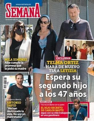 SEMANA El drama de Cristina Saavedra: pierde a su hermana pequeña y a su abuela en solo 12 días