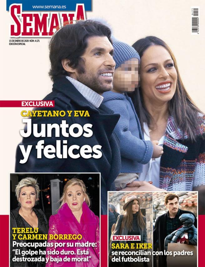 SEMANA La guerra de Belén Esteban con Toño Sanchís no termina con la polémica casa