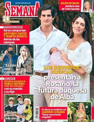 SEMANA Ágatha Ruiz de la Prada revela que tiene una hermana secreta