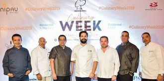 Arranca la 6ª edición de la Semana Culinaria en Barceló Bávaro Grand Resort