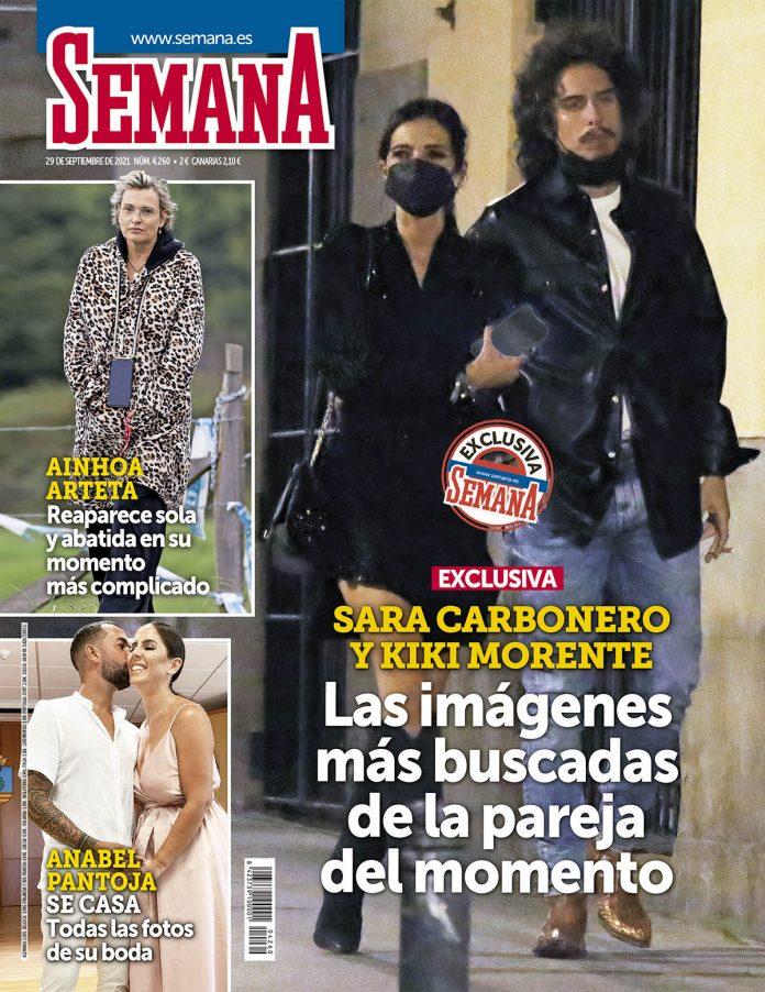 SEMANA Kiko Rivera lanza un nuevo negocio con zasca incluido a Isabel Pantoja
