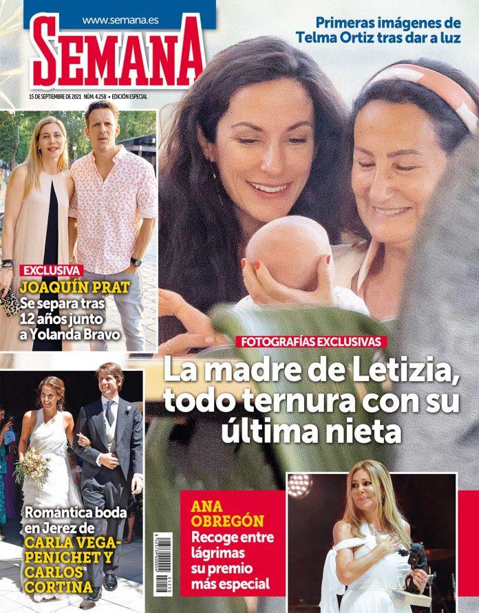 """SEMANA Antonio David Flores a 'Sálvame': """"Los juicios se celebran en los juzgados, no en televisión"""""""