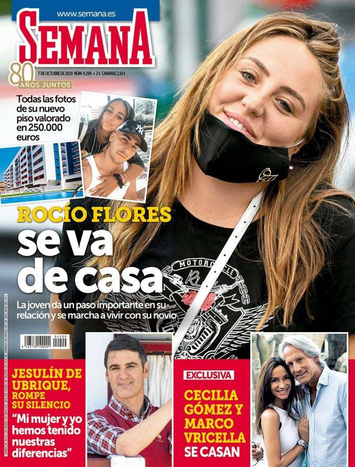 SEMANA Jesús Castro, tercer expulsado de 'MasterChef Celebrity 5'