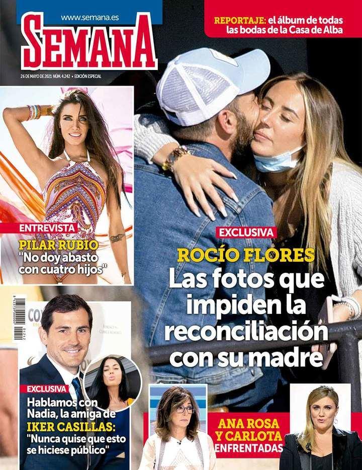SEMANA Varapalo para Isabel Pantoja: Telecinco retira 'Top Star' de su parrilla ante sus malos datos de audiencia