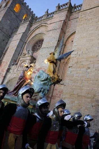 Sigüenza convoca el concurso de cartel anunciador para la Semana Santa 2020