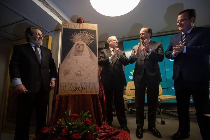 YA ES OFICIAL : Suspendida la Semana Santa de Sevilla por el coronavirus