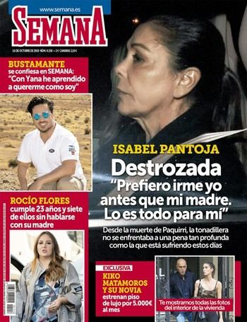 """SEMANA GH 18: Una jueza ve indicios de un delito de """"abuso sexual"""" a Carlota por parte de José María"""