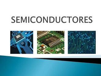 SE BUSCAN semiconductores...hay escasez mundial