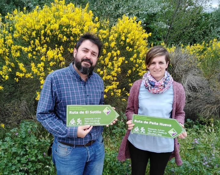 Huertos urbanos y Red de senderos verdes de la ciduada de Guadalajara son las propuestas que lleva AIKE al Pleno de septiembre
