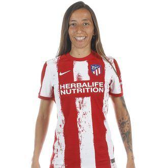 La futbolista Sheila García será la pregonera de las fiestas patronales de Yunquera de Henares