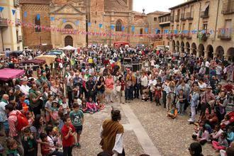 La patronal del Turismo y Hostelería de Guadalajara pide estar