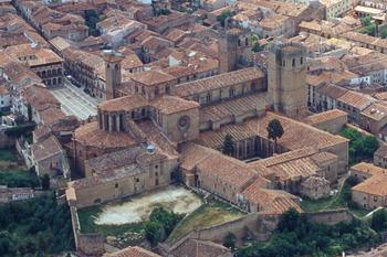 Sigüenza, la ciudad de las tres murallas