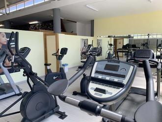El Ayuntamiento de Sigüenza amplia las instalaciones del gimnasio