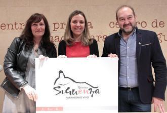 Sigüenza lanza su nueva imagen turística