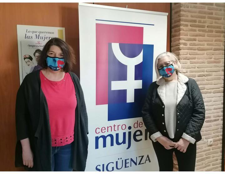 El Centro de la Mujer de Sigüenza cuenta con una nueva trabajadora social