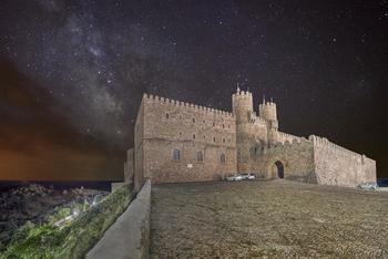 Hazte Monitor Astronómico Starlight con ADEL Sierra Norte