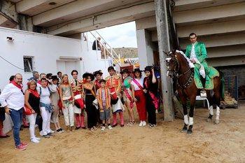 Presentado en Sigüenza el gran festejo taurino del 14 de agosto