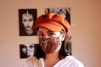 Hasta el 15 de octubre, 'Ojalá todo', de Sara Aguilera, en la Sala de la Plazuela de la Cárcel de Sigüenza